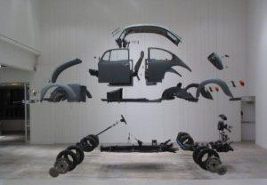 BTES car apart 2